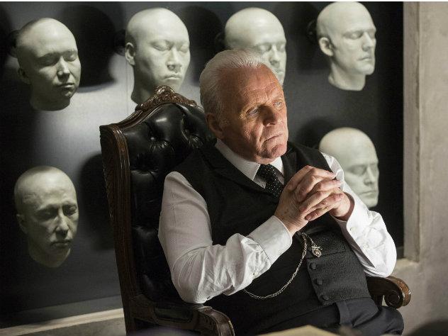 Ганнибалу – 80 лет: чего вы не знали об Энтони Хопкинсе