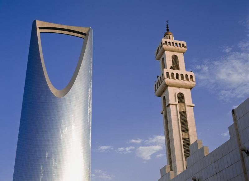МИД СА: Эр-Рияд и Москва имеют схожие взгляды на ближневосточные проблемы