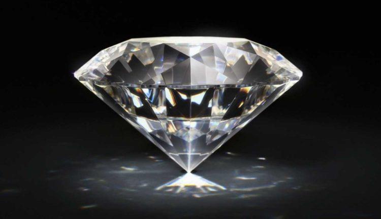 Из праха мертвых людей изготавливают бриллианты — вот как это делается