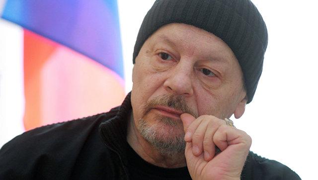 Скончался внук Сталина, режиссер Александр Бурдонский