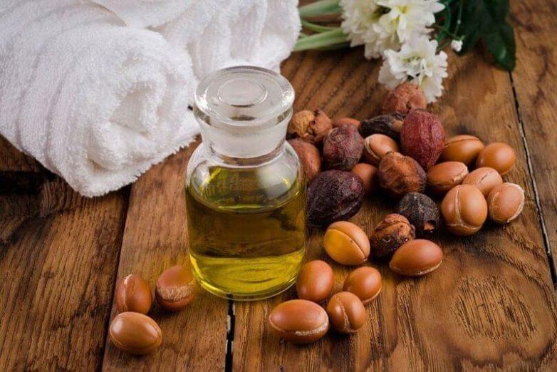 Аргановое масло для красоты и молодости