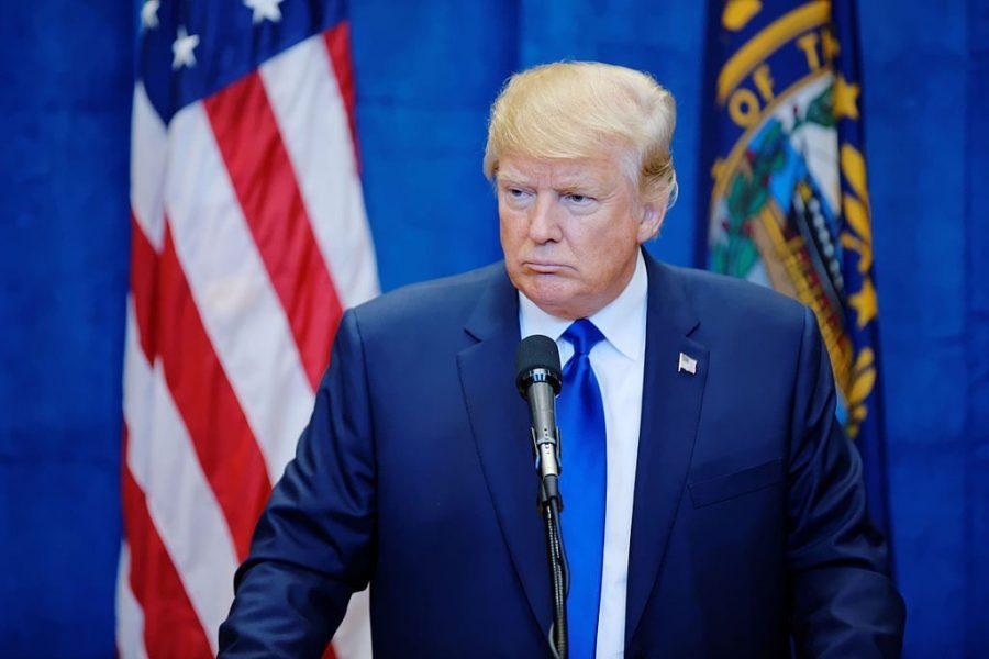 Трамп едет в Мексику по приглашению президента