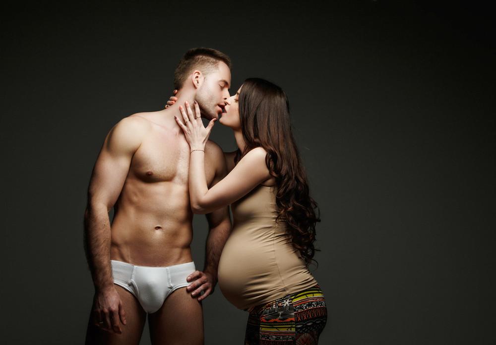 17 доказательств того, что секс во время беременности – это подвиг