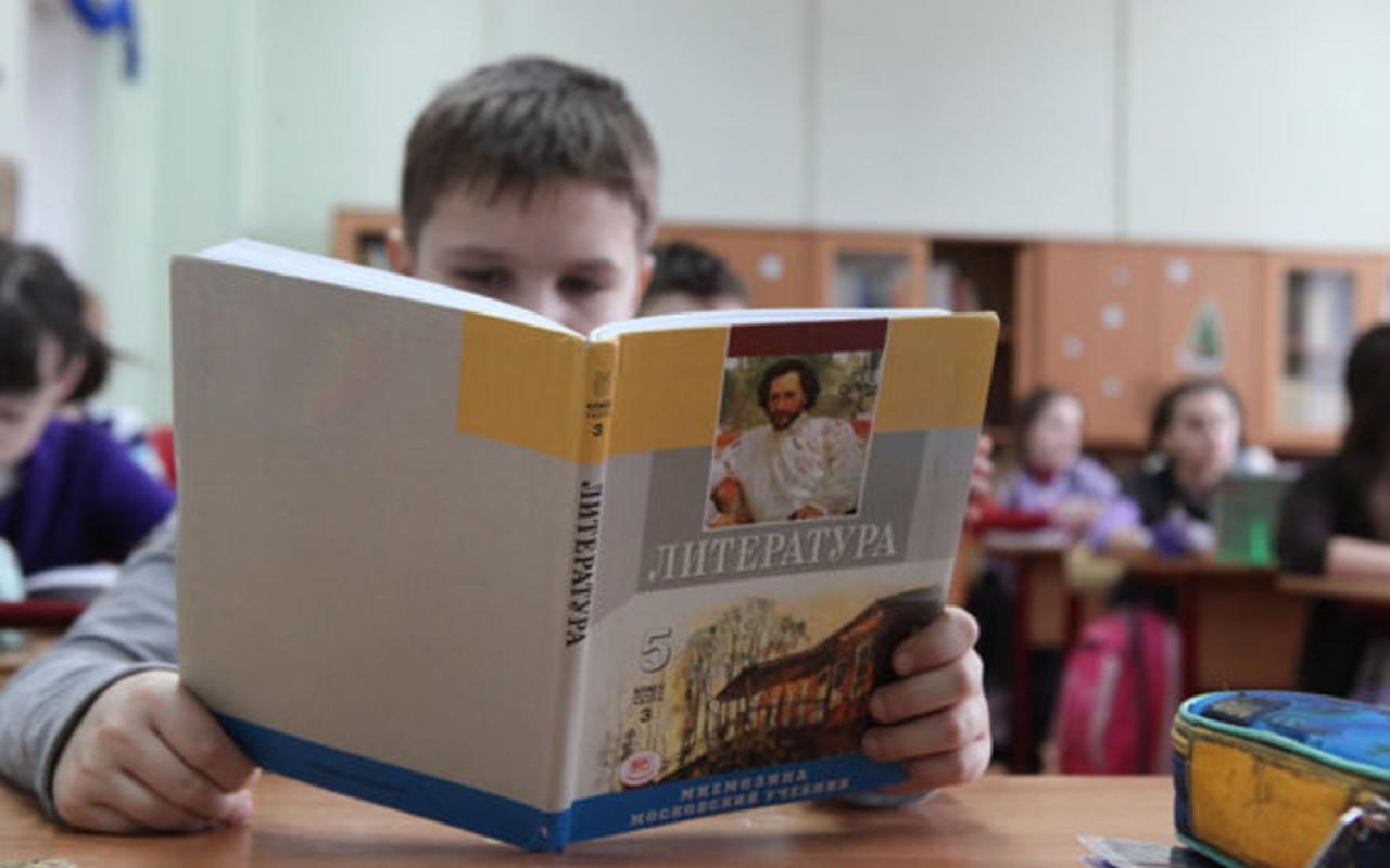 Литература в школе:  10 вещей,  которые бесят