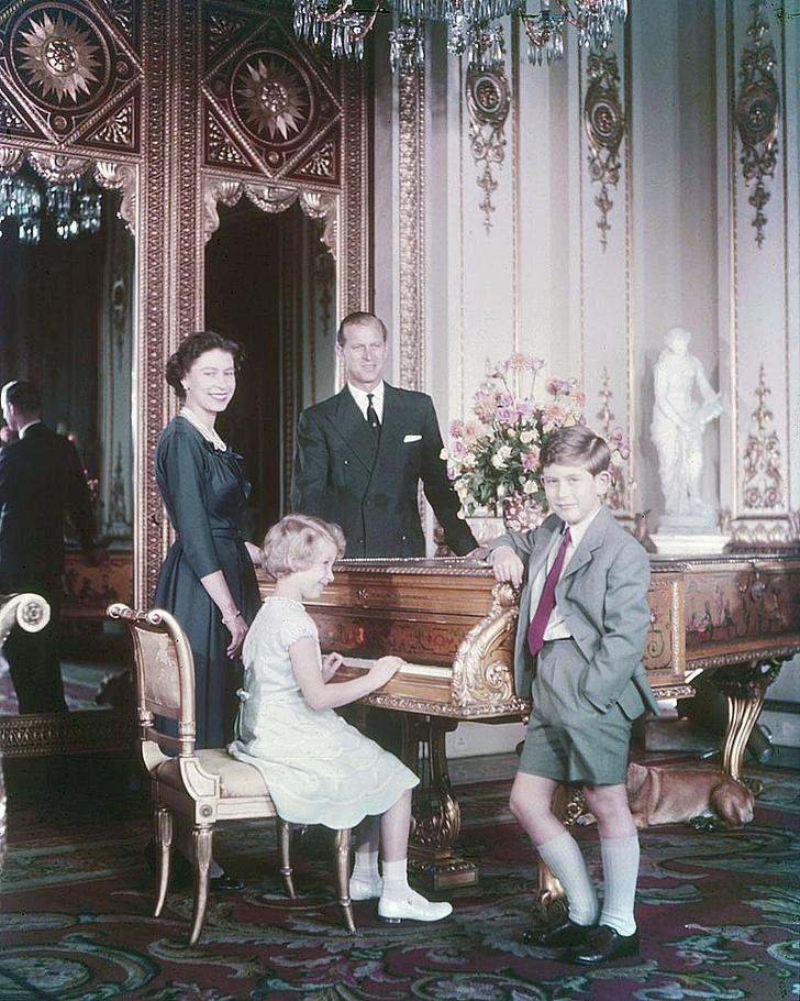 Дочь Елизаветы II называют «лучшей королевой, которой никогда не будет у британцев». Объясняем почему