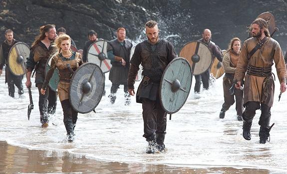 Пленившиеся «Зеленой землей»: тайна исчезновения викингов