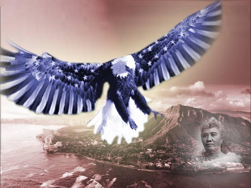 Печальная история Гавайского королевства. Как островная монархия была присоединена к США