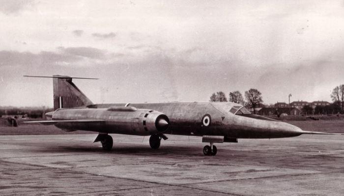 Худшие реактивные самолеты в истории