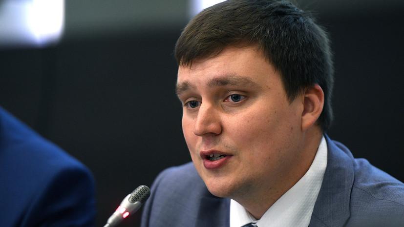 Глава Совета молодых дипломатов МИД России рассказал о сути горизонтальной дипломатии