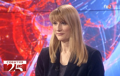 Светлана Журова о положении российских олимпийцев в Пхёнчхане