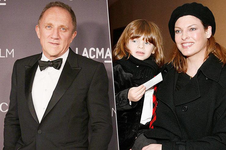 Знаменитые пары, в которых мужчины отказались признать отцовство