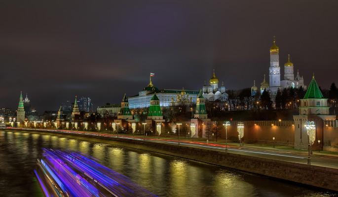 Главные события Москвы с 9 п…