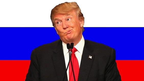 СМИ: Трамп может пересмотреть планы посближению сРоссией