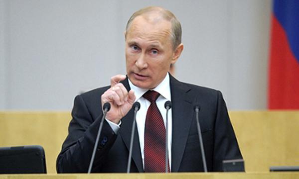 Путин похвалил правительство за подъем экономики и объяснил рост бедности «внешними ограничениями»