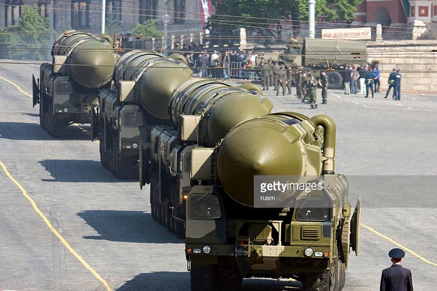 О том, как лишить Россию ато…