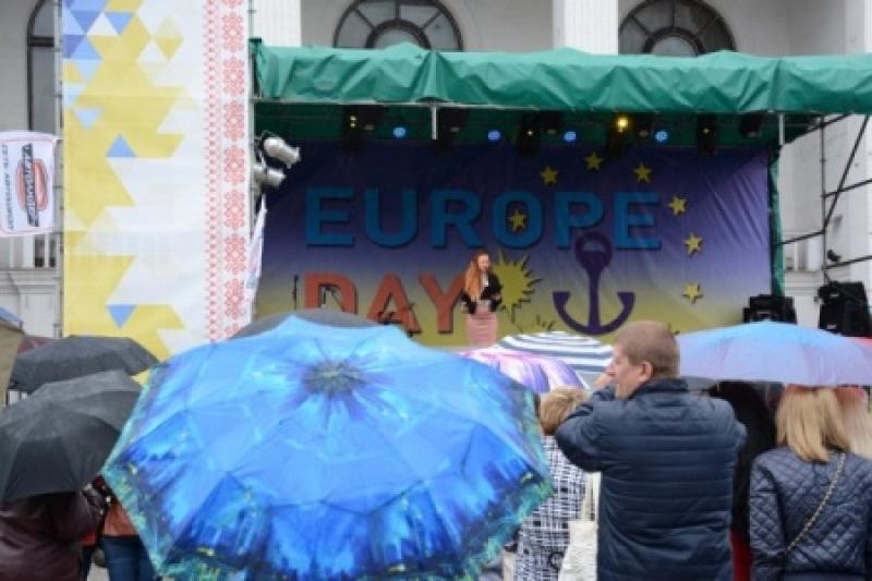 Украина и Португалия. Блеск и нищета европейского образа