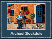 Michael Stockdale