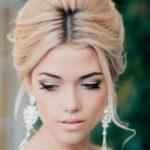 Нежный свадебный макияж: пра…