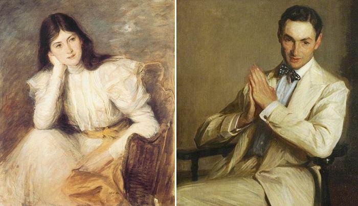 Язык тела сквозь призму портретов Прекрасной эпохи: Что могут рассказать о человеке его жесты и позы