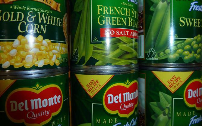 Нагнетают: Правительство порекомендовало жителям Эстонии иметь недельный неприкосновенный запас продуктов