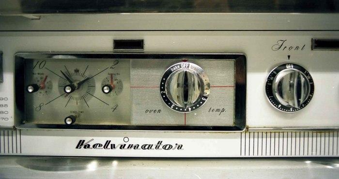 Когда кухонные плиты выглядели, как люксовые авто История, Ретро, Техника, История вещей, Дизайн, Эстетика, Длиннопост