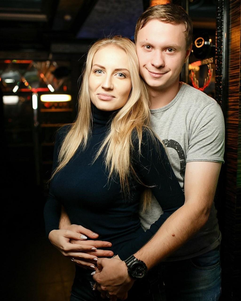 После продолжительной борьбы с раком ушла из жизни 25-летняя жена футболиста Софья Беляйкина