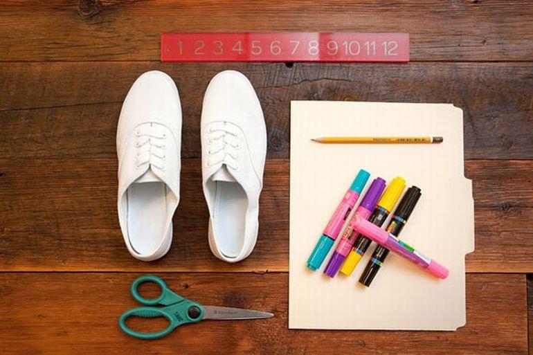 Сделать домашнее творчество