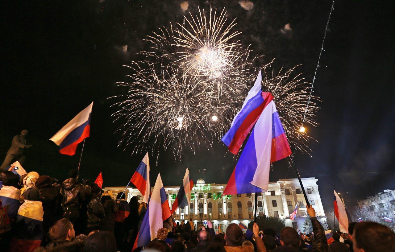 Историческое воссоединение: Крым и Севастополь отметят 5-летие в составе России