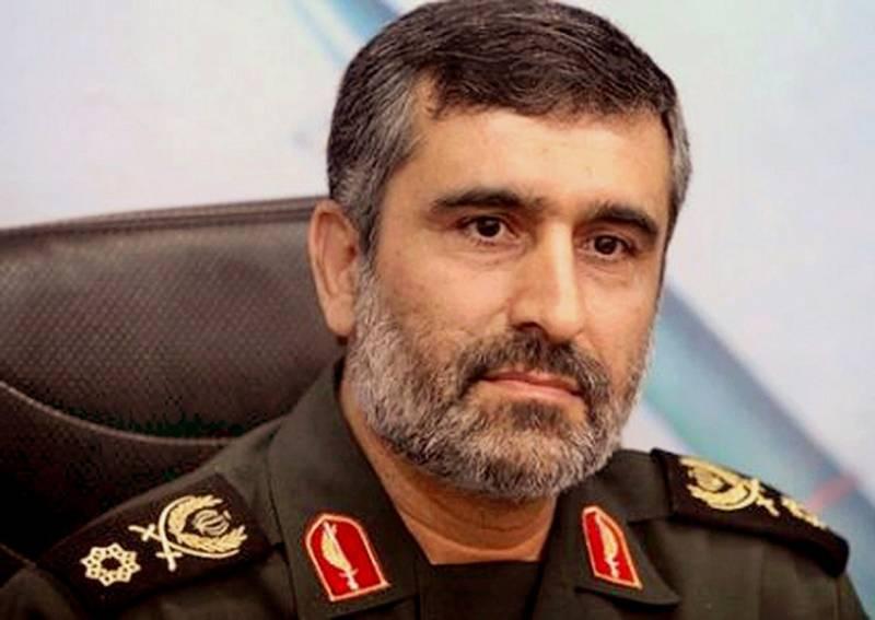 Иранский генерал: Мы взломал…