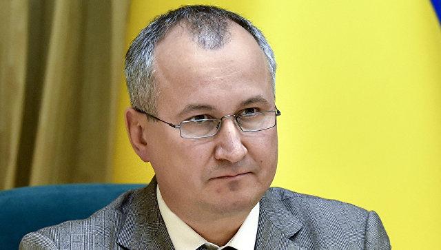 Глава СБ Украины заявил, что в случае отставки отправится воевать в Донбасс