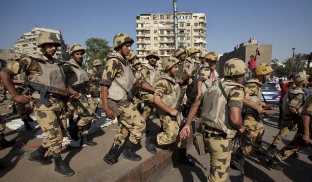 Египетский выбор: между военным секуляризмом и религиозным фундаментализмом