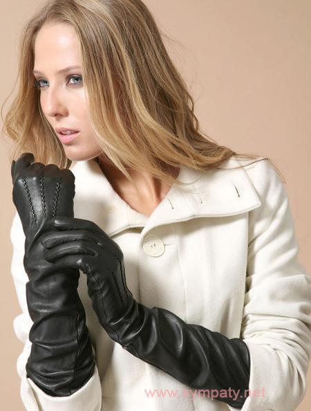Как выбрать кожаные перчатки?