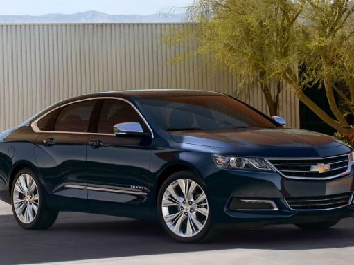 В США определили лучшие автомобили для пенсионеров