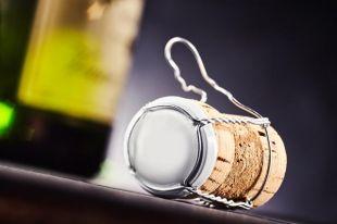 Шампанское с какой пробкой лучше, пластиковой или корковой?