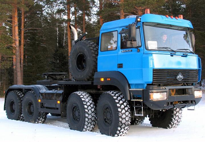 «Таганай»: ещё один малоизвестный российский автобренд