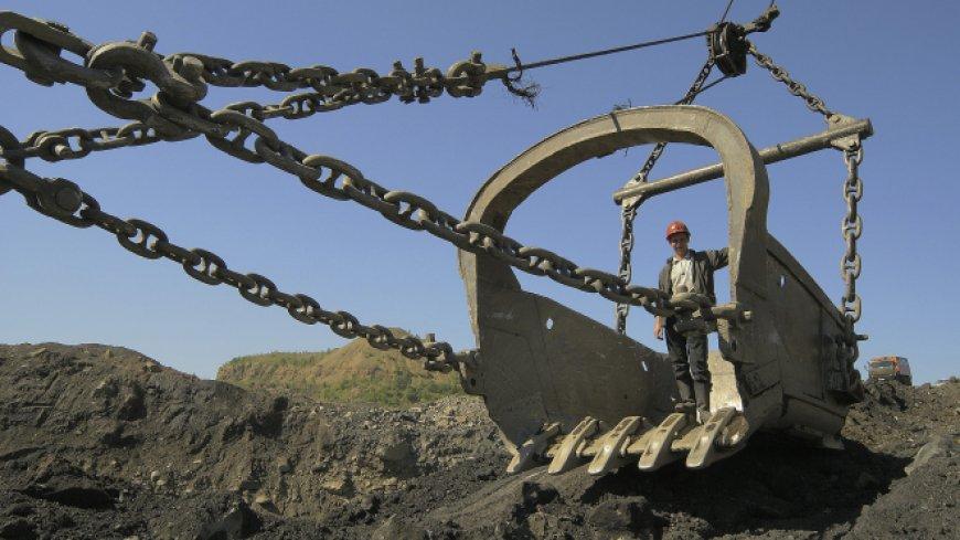 Америка подсунула Украине уголь-вонючку.«Неужели нас так обманули» - Монтян