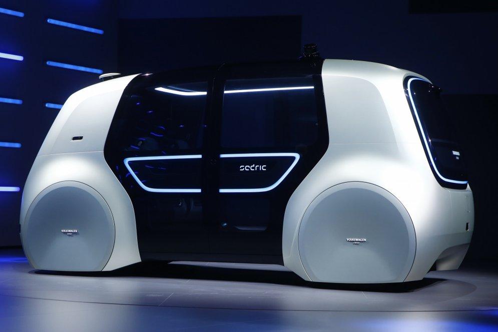 Самые яркие концепты Женевского автосалона