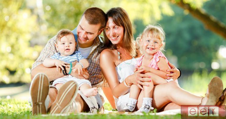 Матери, родившие второго ребенка до 35 лет, получат весомую доплату помимо материнского капитала