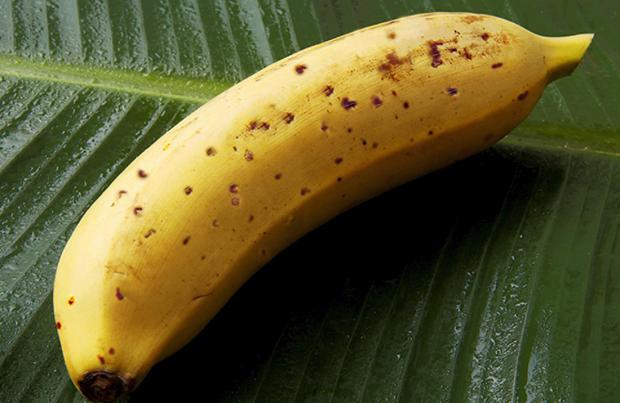 Японцы изобрели бананы со съедобной кожурой: интересные факты об экзотических фруктах