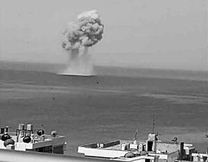 Стало известно о новых обстоятельствах катастрофы Су-30СМ в Сирии