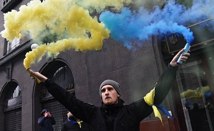 Датский взгляд на Украину