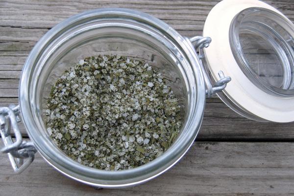 Ароматная соль: как приготовить в домашних условиях