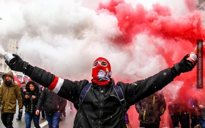 Новый тренд Польши: никогда украинец не будет поляку братом