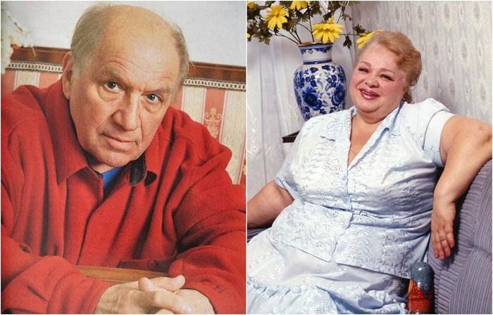 Самые популярные актёры советского кино