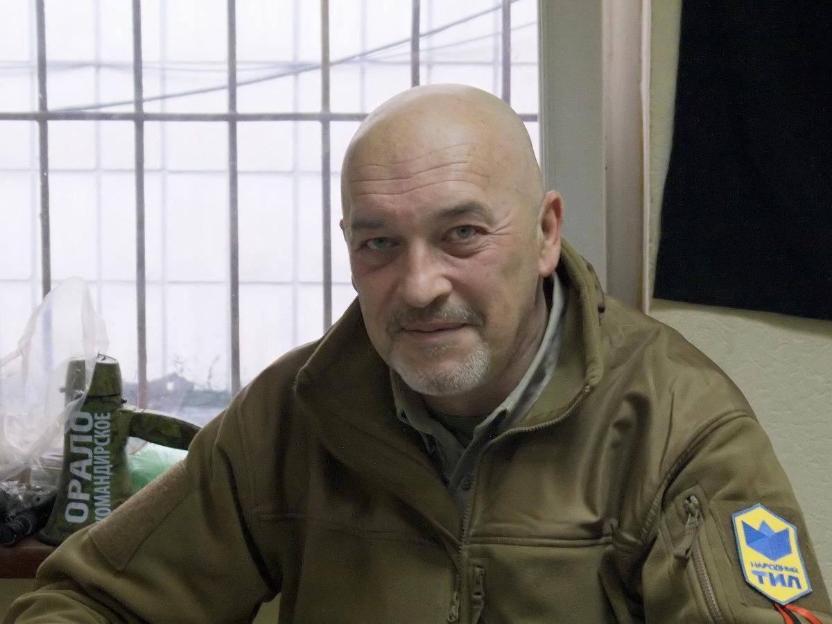 Украинских националистов очень быстро передушат в Донбассе – Тука