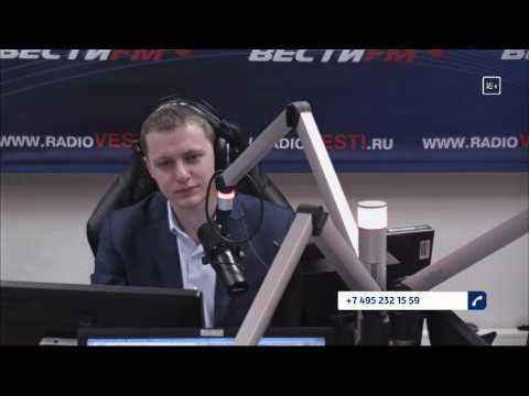 От двух до пяти с Евгением Сатановским, 17.01.2017