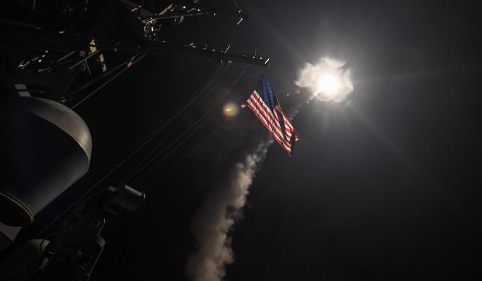 США увеличили риск столкнове…
