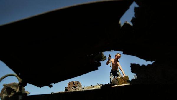 Amnesty International обвинила Украину в военных преступлениях