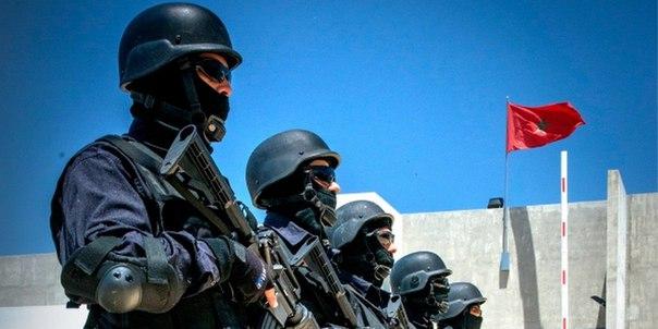 ВМарокко предотвратили готовившийся ИГИЛ теракт
