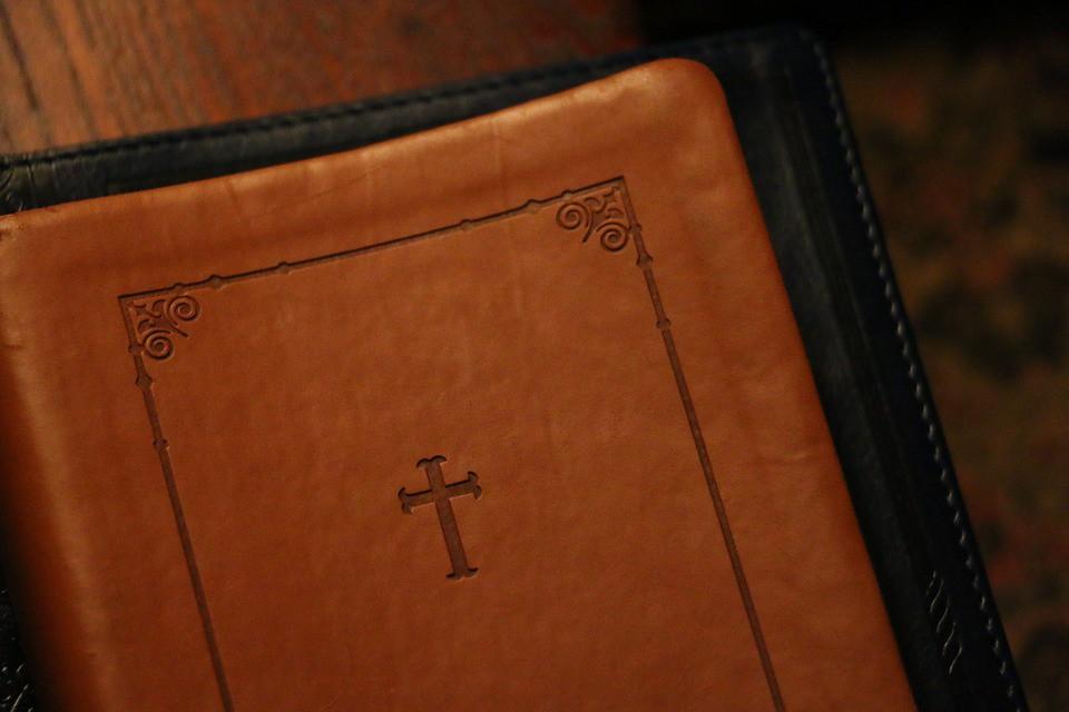 Библия заменит российским шк…